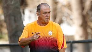 Galatasaray lige iyi başlıyor 37 ilk hafta maçında 30 galibiyet...