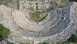 Patara Antik Kenti Nerede Patara Antik Kenti Hakkında Bilgi, Tarihi, Efsanesi, Giriş Ücreti Ve Ziyaret Saatleri (2020)
