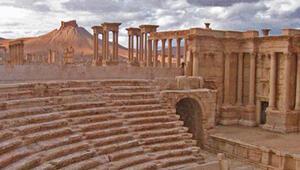 Palmira Antik Kenti Nerede Palmira Antik Kenti Hakkında Bilgi, Tarihi, Efsanesi, Giriş Ücreti Ve Ziyaret Saatleri (2020)