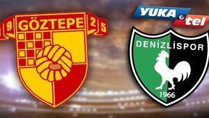 Süper Ligde Ege Derbisi Göztepe ve Denizlispor 2020-21 sezonunu birlikte açıyor...