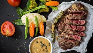 Kırmızı Et Nasıl Tüketilmeli İşte Doğru ve Sağlıklı  Pişirme Rehberi...