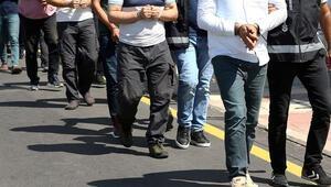 Son dakika haberler... İstanbul merkezli 17 ilde eş zamanlı FETÖ operasyonu