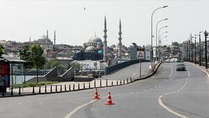Hafta sonu ( 12-13 Eylül) sokağa çıkma yasağı olacak mı Sokağa çıkma yasağı için Bakandan açıklama