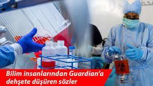 Son dakika haberi: Korkutan araştırma ortaya çıkardı: Koronavirüsten daha tehlikeli