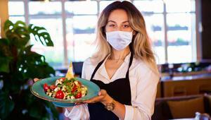 Restoranda Yemek Covid-19 Bulaşma İhtimalini Artırabilir