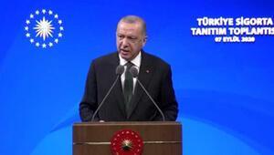 Türkiye Sigorta ilk poliçesini Tuna-1'e kesti