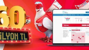 Çılgın Sayısal Loto çekiliş sonuçları açıklandı- 12 Eylül 2020 Çılgın Sayısal Loto sonuçları ve sorgulama ekranı millipiyangoonlineda