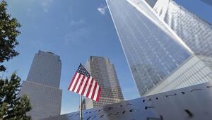 ABDde 11 Eylül terör saldırılarının 19uncu yılı anıldı