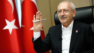 Kılıçdaroğlu işçilere seslendi: Hakkınızı savunmak görevim