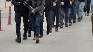 FETÖ şüphelisi 60  avukata gözaltı