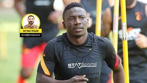 Son Dakika | Galatasarayda Oghenekaro Etebo alarmı