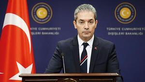 Ankara'dan Doğu Akdeniz için 4 şart