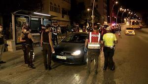 İstanbul'da Yeditepe Huzur uygulaması yapıldı