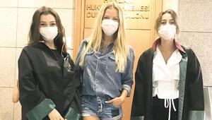 Ivana Sert kozmetik şirketine dava açtı