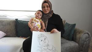SMA hastası minik Berra için Umut kampanyası