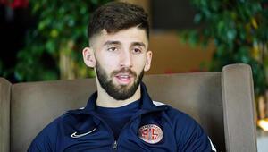 Son dakika | Fenerbahçe, Antalyaspordan Doğukan Siniki transfer ediyor