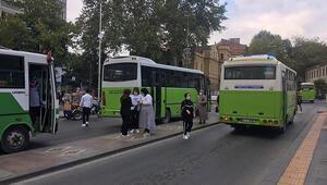 Kocaeli'de özel halk otobüsleri için yeni karar