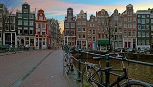 Son dakika... Hollandadan seyahat yasağı kararı 21 Eylülden itibaren vize başvuruları başlıyor