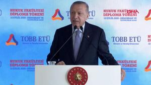 Son dakika haberler... Cumhurbaşkanı Erdoğan: Ne yaparsanız yapın bu puanlamalarınızın kıymeti harbiyesi yok