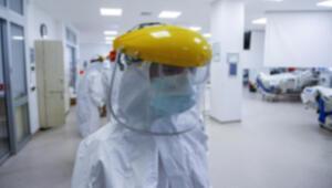 Ankarada taziye evinde koronavirüse yakalandı, yoğun bakımdan uyardı