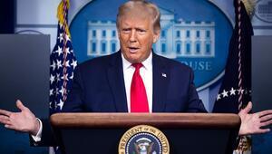 Trumptan Rusya soruşturması ekibine suçlama