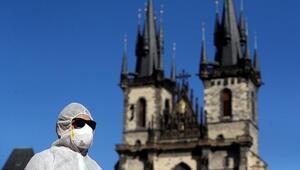 Avrupanın göbeğinde alarm Rekor kırıldı