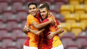 Son Dakika Haberi | Galatasaray-Gaziantep FK maçında Emre Kılınç sakatlandı