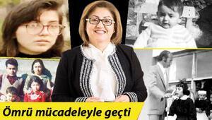 Gaziantep Büyükşehir Belediye Başkanı Fatma Şahin: Ömrüm 'Kadından olmaz' diyenlere 'Olur, olur, bal gibi  olur' demekle geçti