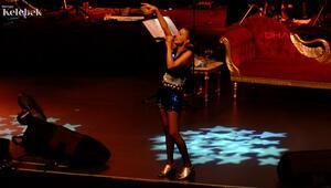 Yıldız Tilbeden Harbiye Açıkhava Konseri