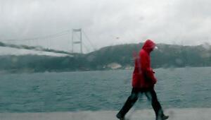 Son dakika… Dikkat Meteorolojiden İstanbul için uyarı geldi
