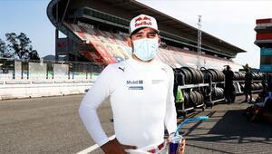 Ayhancan Güven, Porsche Carrera Kupasına zaferle başladı