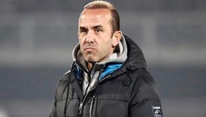 BB Erzurumspor hocası Mehmet Özdilek: Eksiklerimize rağmen kazandık