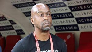 Son Dakika | Trabzonsporda Eddie Newtondan hakem ve Sörloth açıklaması
