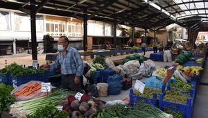 Kızılcahamam'a yeni pazar