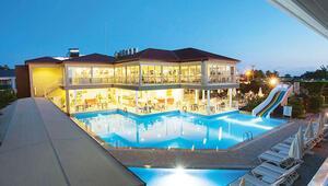 Beş yıldızlı otelde skandal