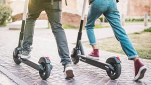 e-Scooter kullananlar dikkat: İşte uyulması gereken yeni kurallar