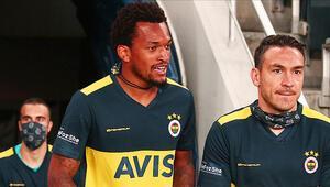 Son Dakika | Fenerbahçeye Jailson piyangosu 5 milyon euroya transfer...