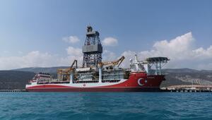Son dakika haberi: Enerji Bakanı: Kanuni Sondaj Gemimiz, Karadenizde sondajlarına başlayacak