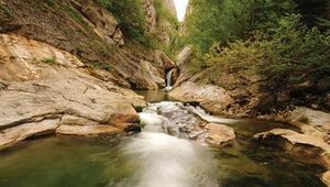 Kastamonudaki Ersizlerdere Kanyonu, tabiat parkı ilan edildi