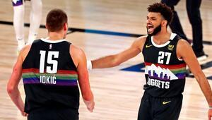 NBAde Gecenin Sonuçları | Denver Nuggets, LA Clippers karşısında seriyi son maça taşıdı