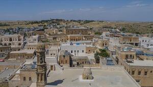 Mezopotamyada turizm yeniden hareketlenecek