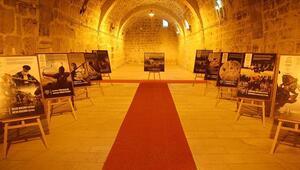 Türkiyedeki dünya miraslarının yer aldığı kalıcı serginin ilki Kahramanmaraşta açıldı
