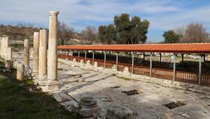 Stratonikeia Antik Kenti Nerede Stratonikeia Antik Kenti Hakkında Bilgi, Tarihi, Efsanesi, Giriş Ücreti Ve Ziyaret Saatleri (2020)