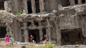 Tlos Antik Kenti Nerede Tlos Antik Kenti Hakkında Bilgi, Tarihi, Efsanesi, Giriş Ücreti Ve Ziyaret Saatleri (2020)
