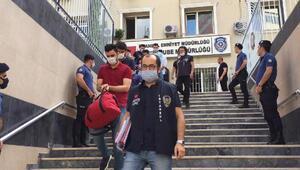 Son dakika... İstanbul merkezli 17 ilde FETÖ operasyonu: 23 gözaltı