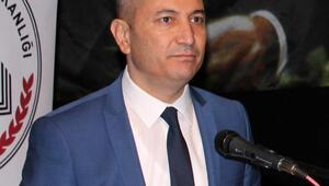 Antalya Milli Eğitime yeni müdür