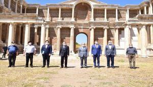 Sardes Antik Kenti Nerede Sardes Antik Kenti Hakkında Bilgi, Tarihi, Efsanesi, Giriş Ücreti Ve Ziyaret Saatleri (2020)