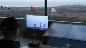 Son dakika... Bakan Akar: Kıbrısı milli mesele kabul ediyoruz