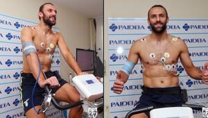 Son dakika | Vedat Muriqi, Lazio için sağlık kontrolünden geçti | Fenerbahçe haberleri