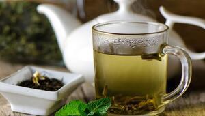 Bağışıklık Düzenleyici: Yeşil Çay